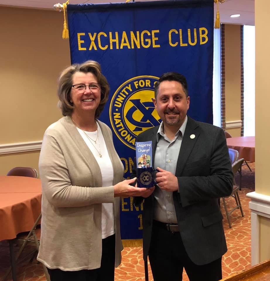 Donelson Hermitage Exchange Club