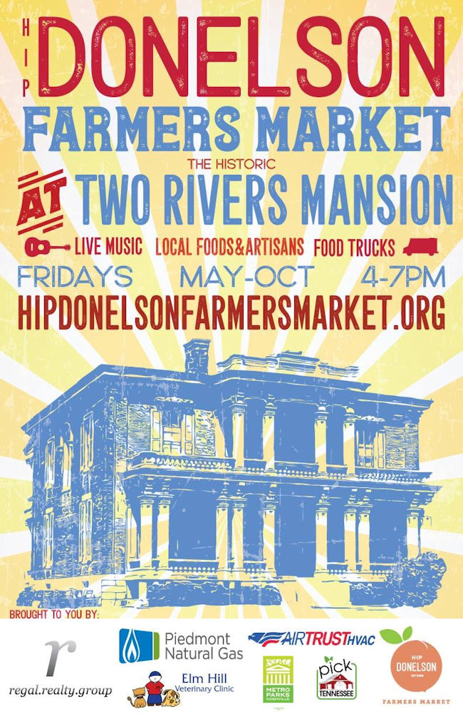 Hip D Farmers Market