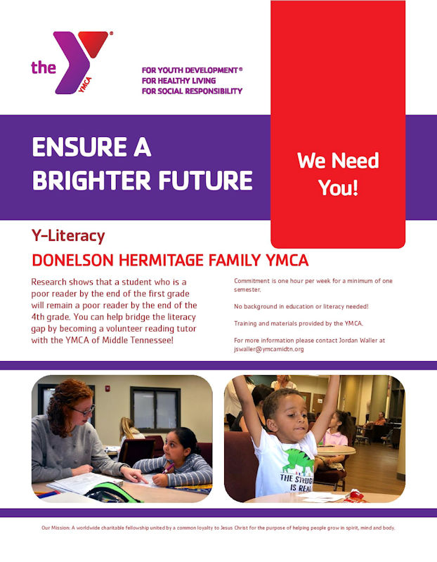 Donelson-Hermitage YMCA