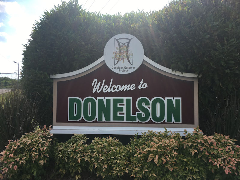 Donelson Gateway Project