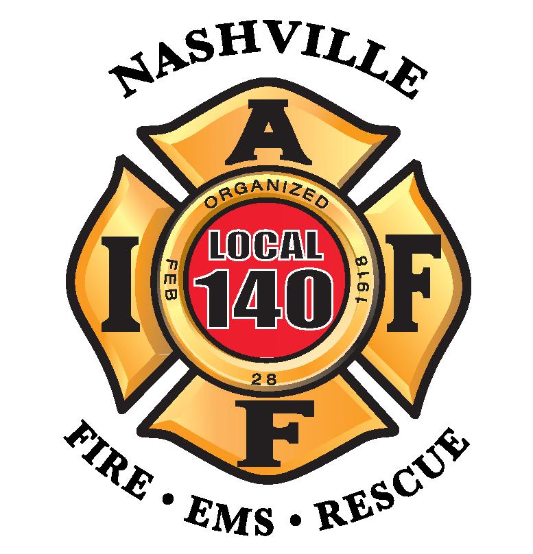 Nashville Fire EMS Rescue