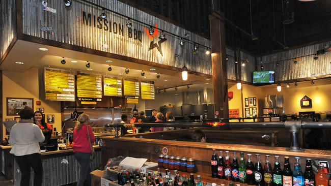 Mission BBQ Coming To Donelson