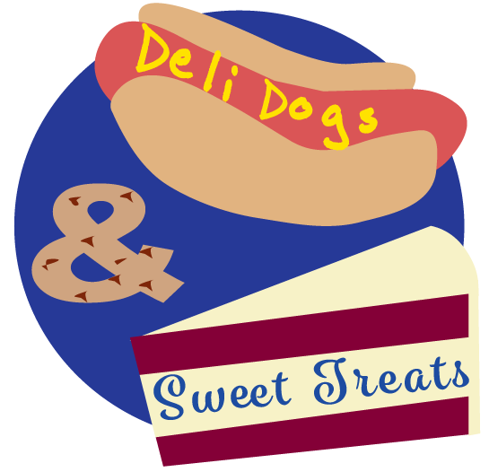Deli Dogs Sweets and Tweets