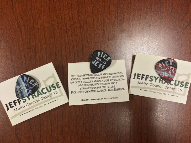 Pick Jeff for Metro 15 - Jeff Syracuse for Metro Council