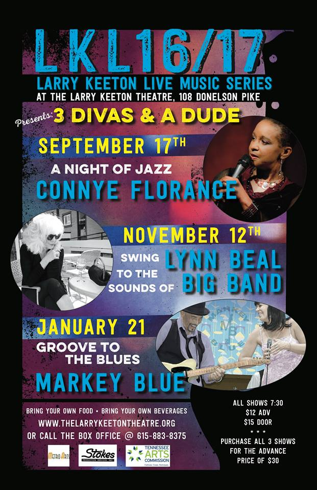LKL Music Series November 16-17
