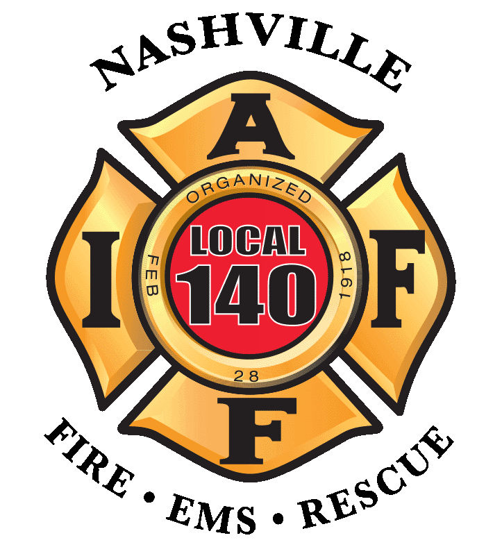 Nashville IAAF Local 140